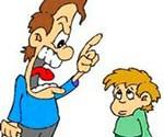 Авторитет родителей — откуда берется и кому он нужен?