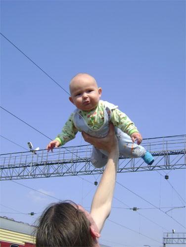 Как не потерять детское доверие