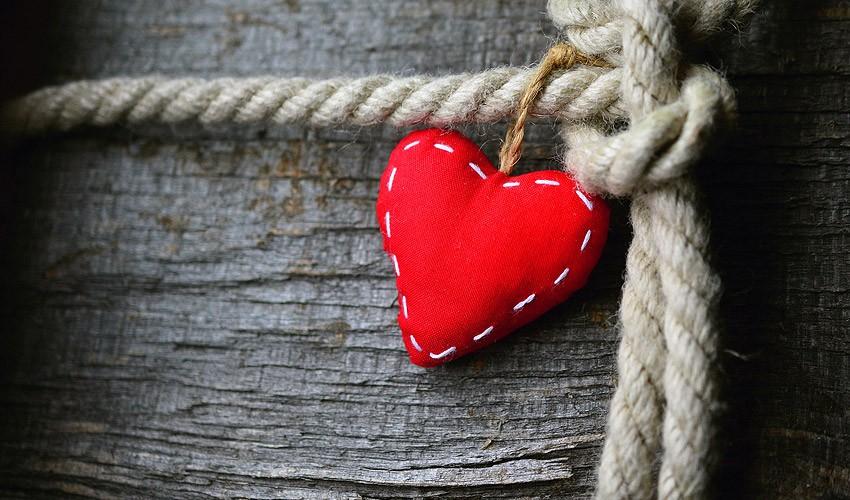 Знаем ли мы, что такое любовь? - часто нам это только кажется...