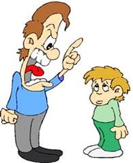 Авторитет родителей и авторитарный подход в воспитании