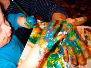 О творчестве и детях