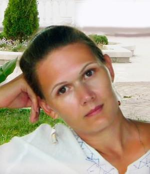 Надежда Дьяченко автор