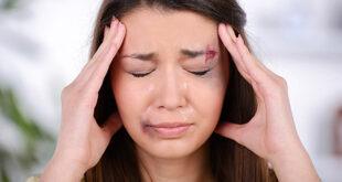 Ошибки женщин при домашнем насилии